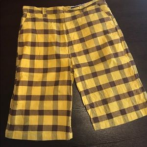 Other - Men's Plaid Shorts
